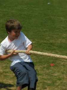 H Sports Day